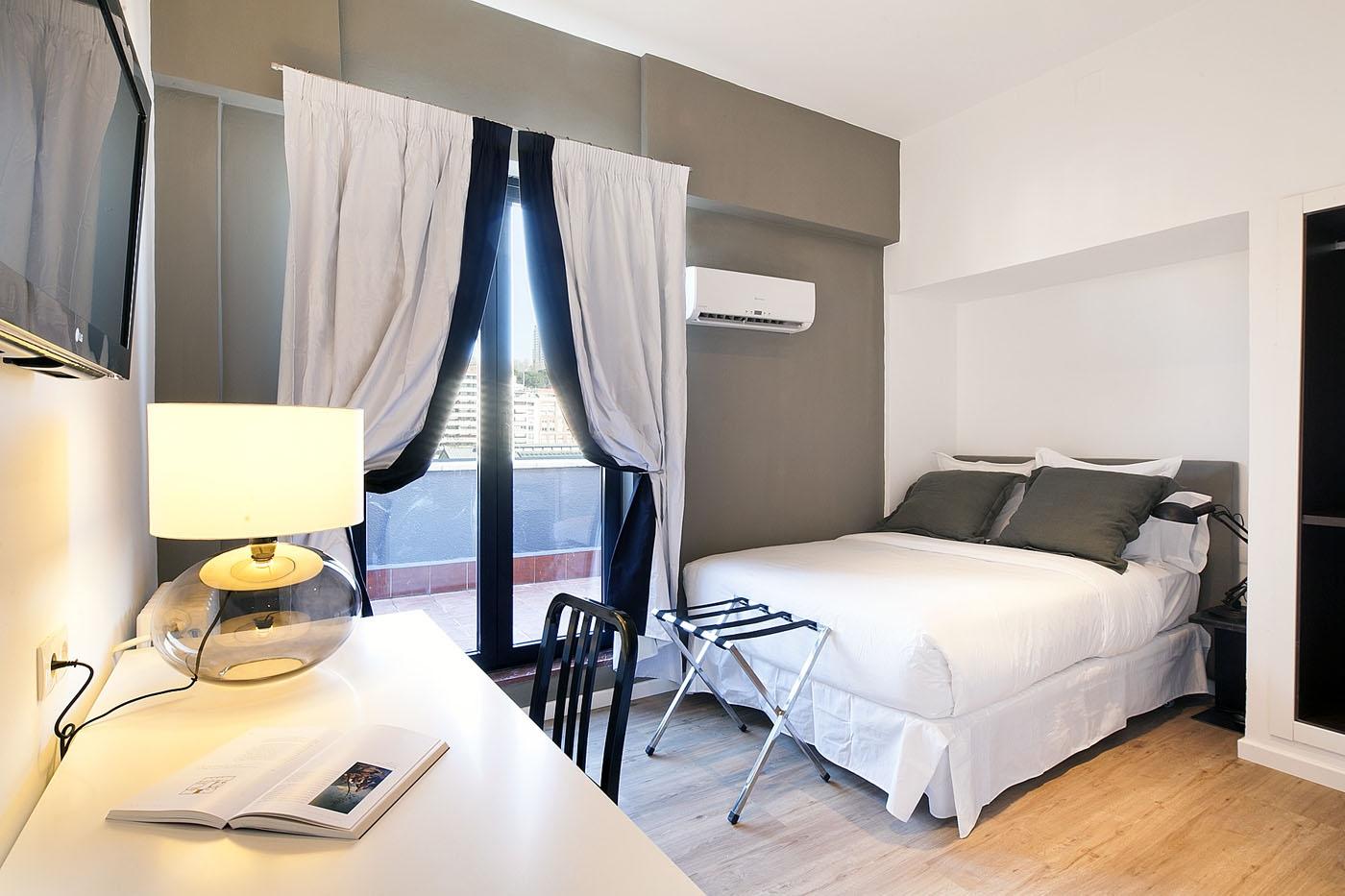 Hotel Madfor Madrid